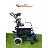 Refurbished Pediatric Tilt-In-Space Manual Wheelchair