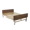"""Drive Extra Wide Bariatric Full Electric Hospital Bed 54"""""""