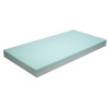 "Proactive Protekt 600 Bariatric Foam Mattress - 54"""
