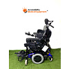 Refurbished Invacare TDX SP Rehab Power Chair with Tilt & Recline - New Batteries
