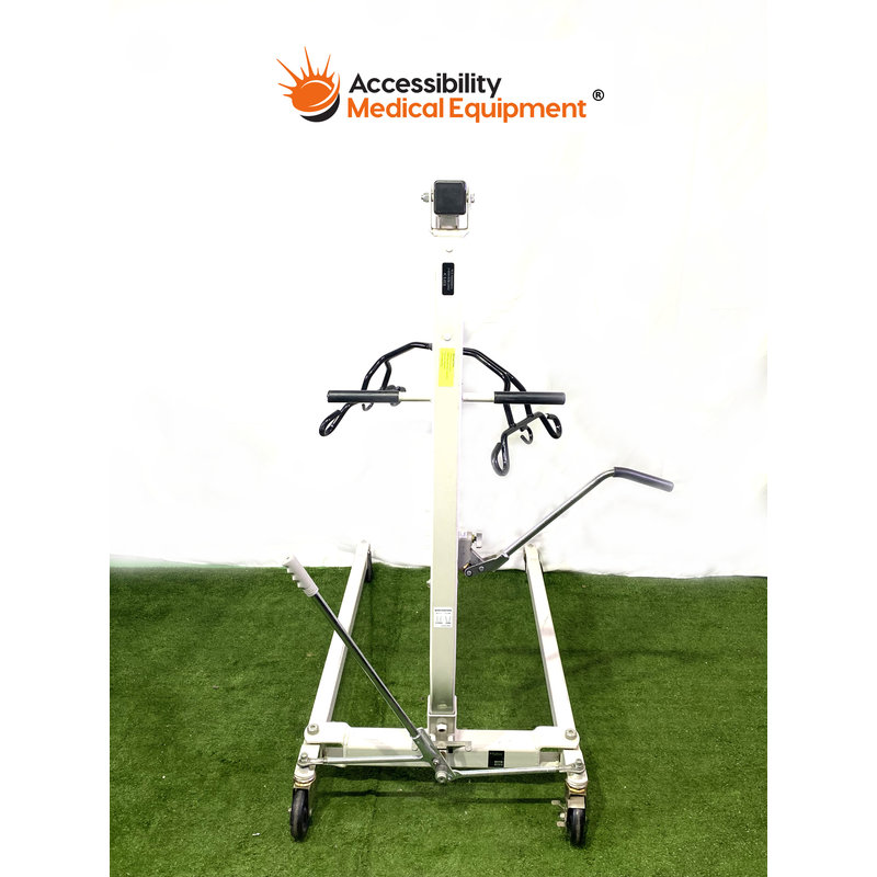 Refurbished Hoyer Classic Patient Lift - 400 lbs Capacity