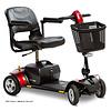 Pride Pride GO-GO ELITE TRAVELLER PLUS, 4-Wheel Mobility Scooter