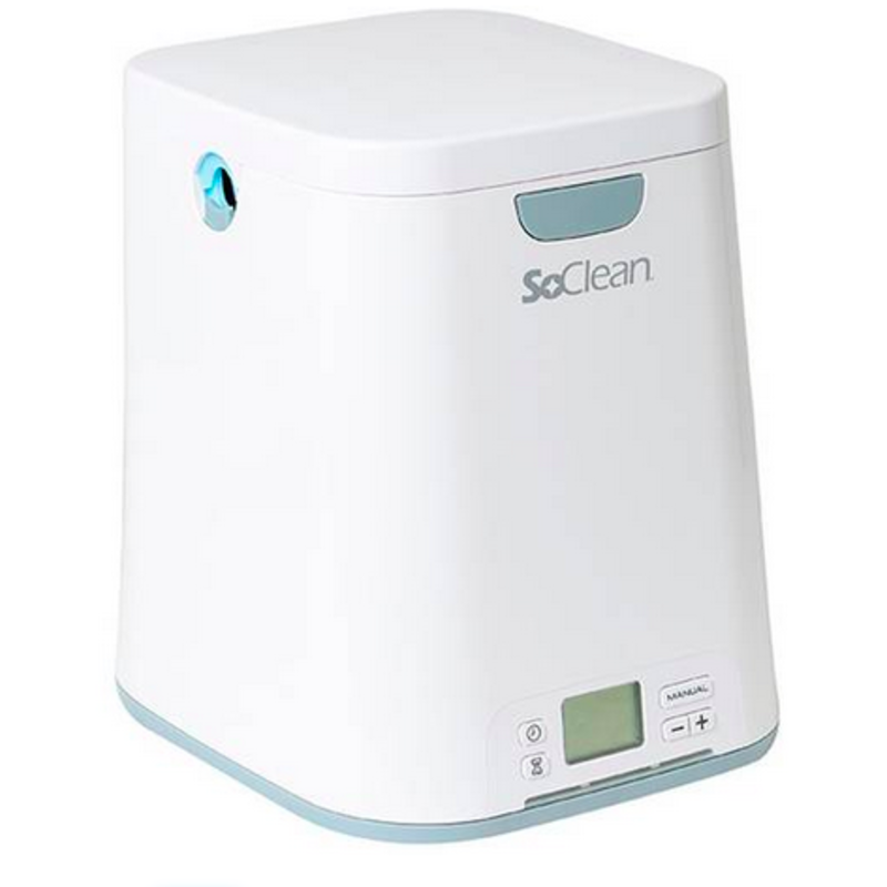 As-Is SoClean CPAP Cleaning Machine