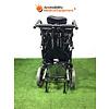 Refurbished Quickie Tilt In Space Manual Wheelchair