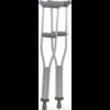 Probasics Aluminum Crutches - Tall