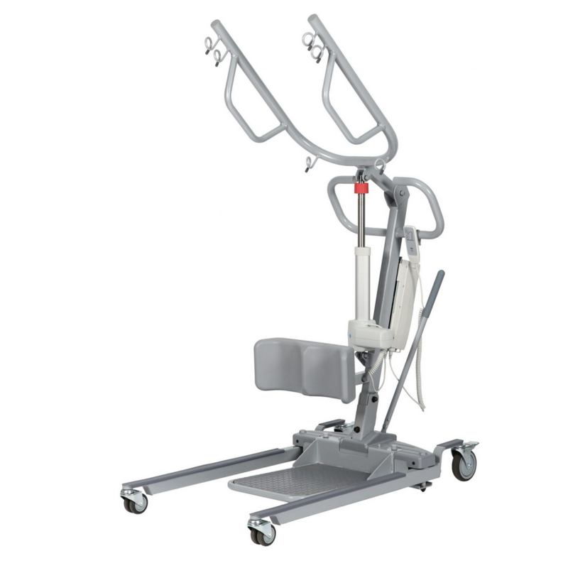 Costcare by Integrity United Electric Sit to Stand Patient Lift from Costcare by Integrity United