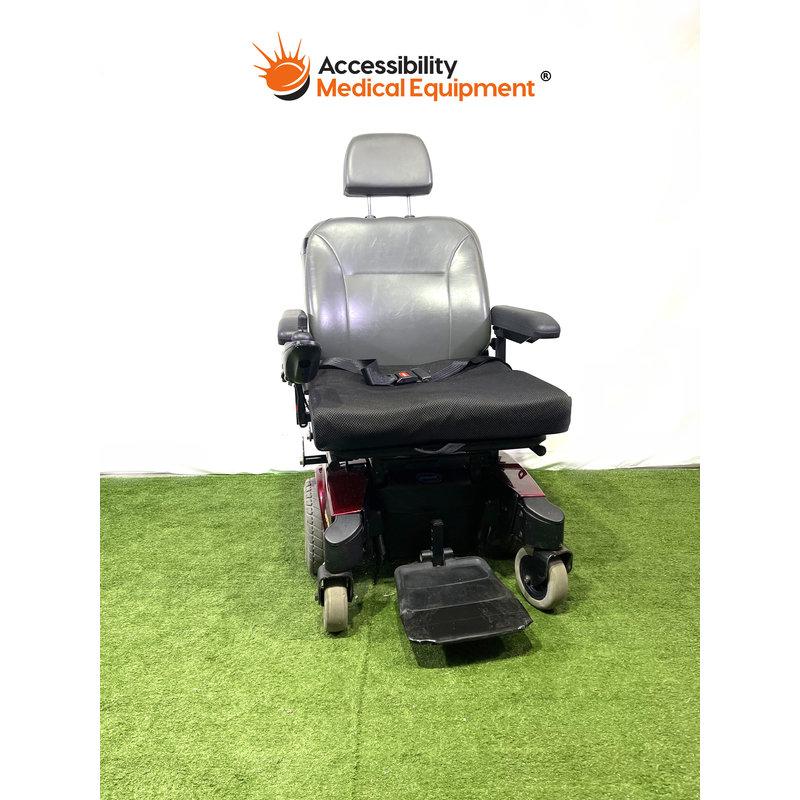 Refurbished Pronto M51 Power Wheelchair w/ Sure Step - New Batteries
