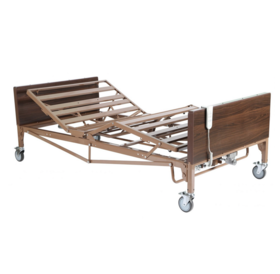 Costcare by Integrity United Bariatric Full Electric Homecare Bed from Costcare by Integrity United