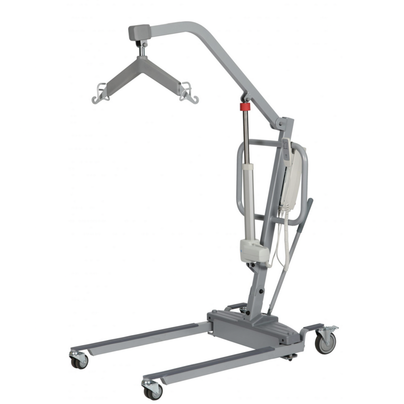 Costcare by Integrity United Electric Full Body Patient Lift from Costcare by Integrity United