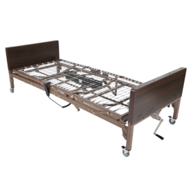 Costcare by Integrity United Full Electric Homecare Bed from Costcare by Integrity United