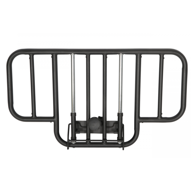 Costcare by Integrity United Hospital Bed Half Rails, Clamp On from Costcare by Integrity United
