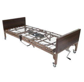 Costcare by Integrity United Semi Electric Homecare Bed from Costcare by Integrity United