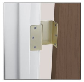 MABIS | DMI Duro-Matic Door Hinge Pair