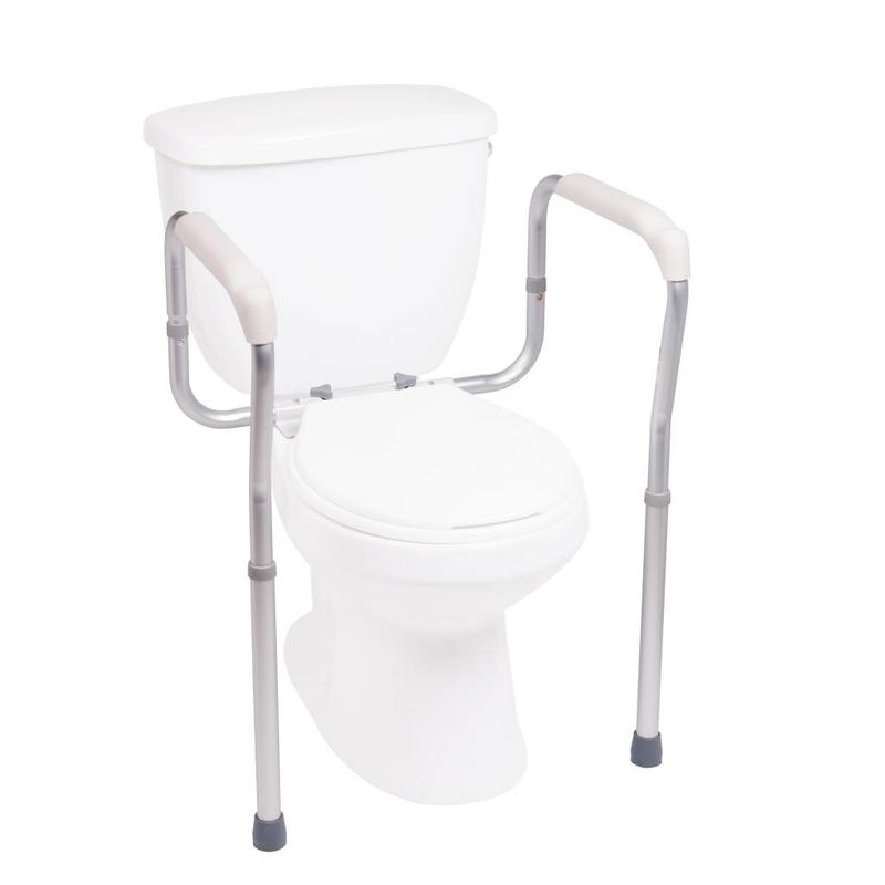ProBasics Toilet Safety Rail