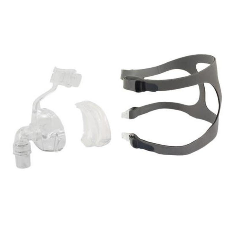 Roscoe Medical DreamEasy Nasal Mask With Head Gear