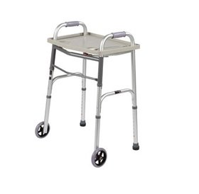 Roscoe Medical Folding Walker Tray