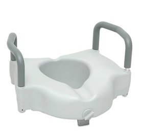 ProBasics Toilet Seat Riser With Handles
