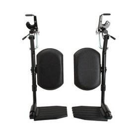 Invacare Invacare Hemi Elevating Leg Rests