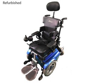 Permobil Refurbished Permobil C3000 PSJR Pediatric Power Chair