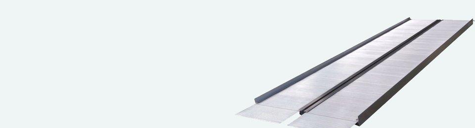 Portable Ramp