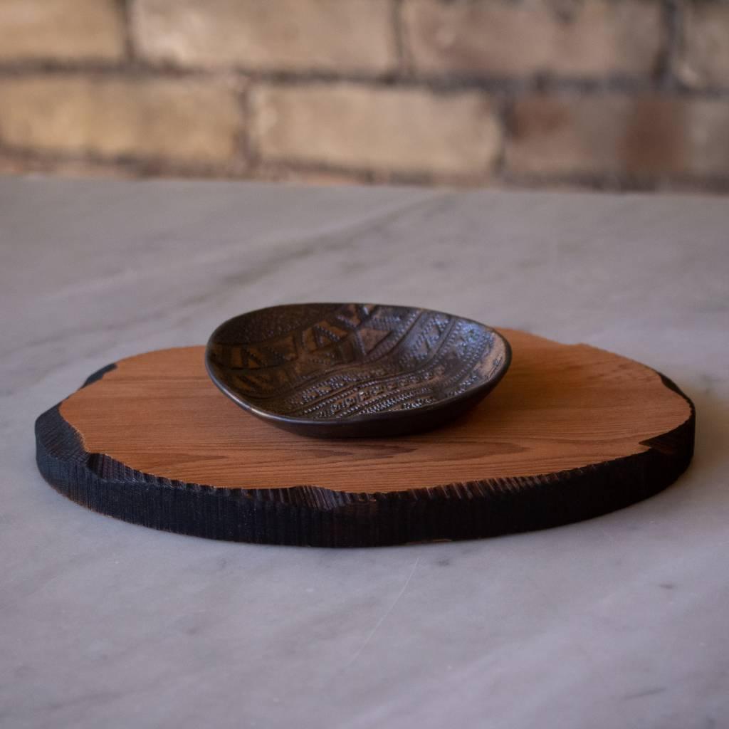 Skeem Design Palo Santo Offering Bowl
