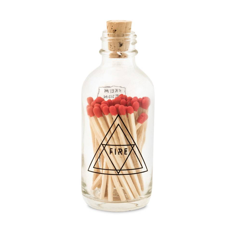 Skeem Design Alchemy Mini Match Bottle