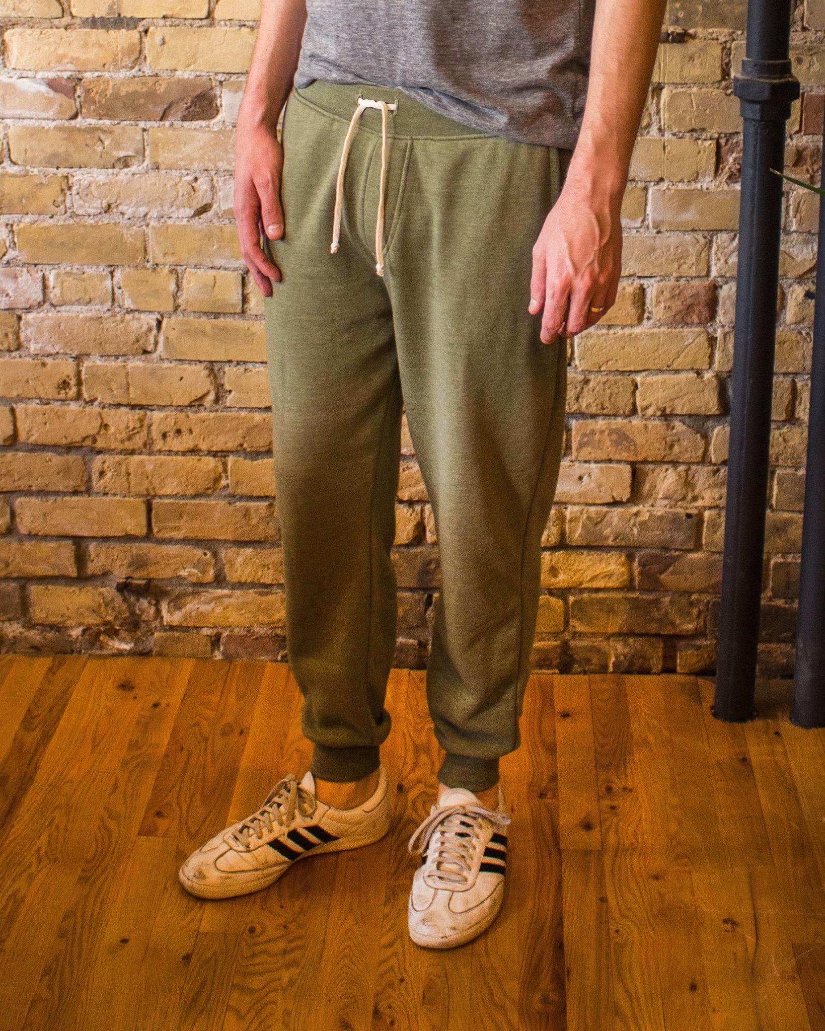 Alternative Apparel Dodgeball Pant