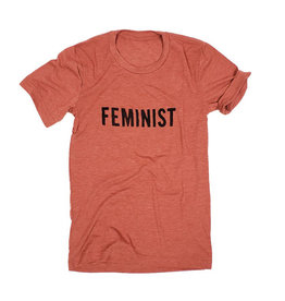 Philomena + Ruth Feminist Tee