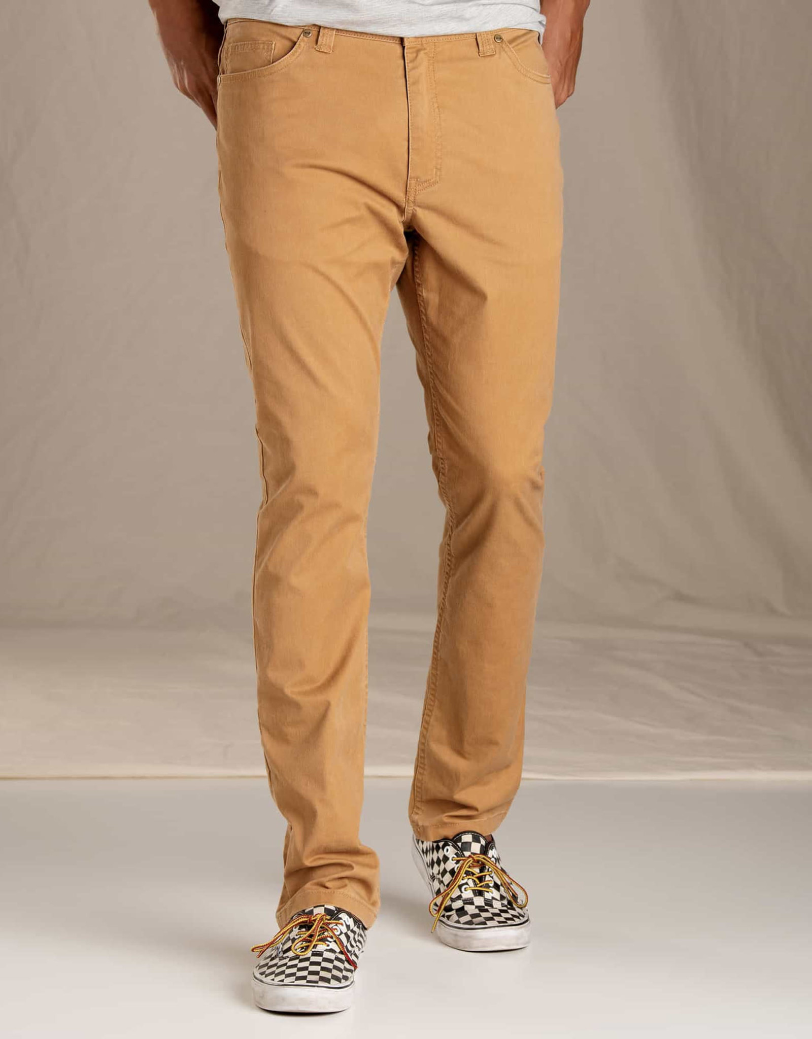 Toad & Co Mission Ridge 5 Pocket Pant