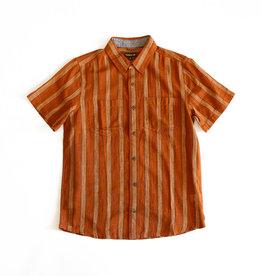 Toad & Co Salton Shirt - Coconut Stripe