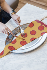 Oxford Pennant Pizza Pennant