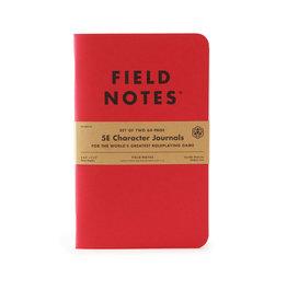 Field Notes 5E DnD Character Journal