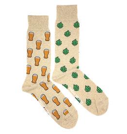 Friday Sock Co Beer & Hops Socks
