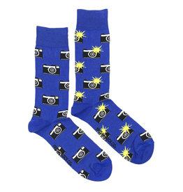 Friday Sock Co Camera & Flash Socks