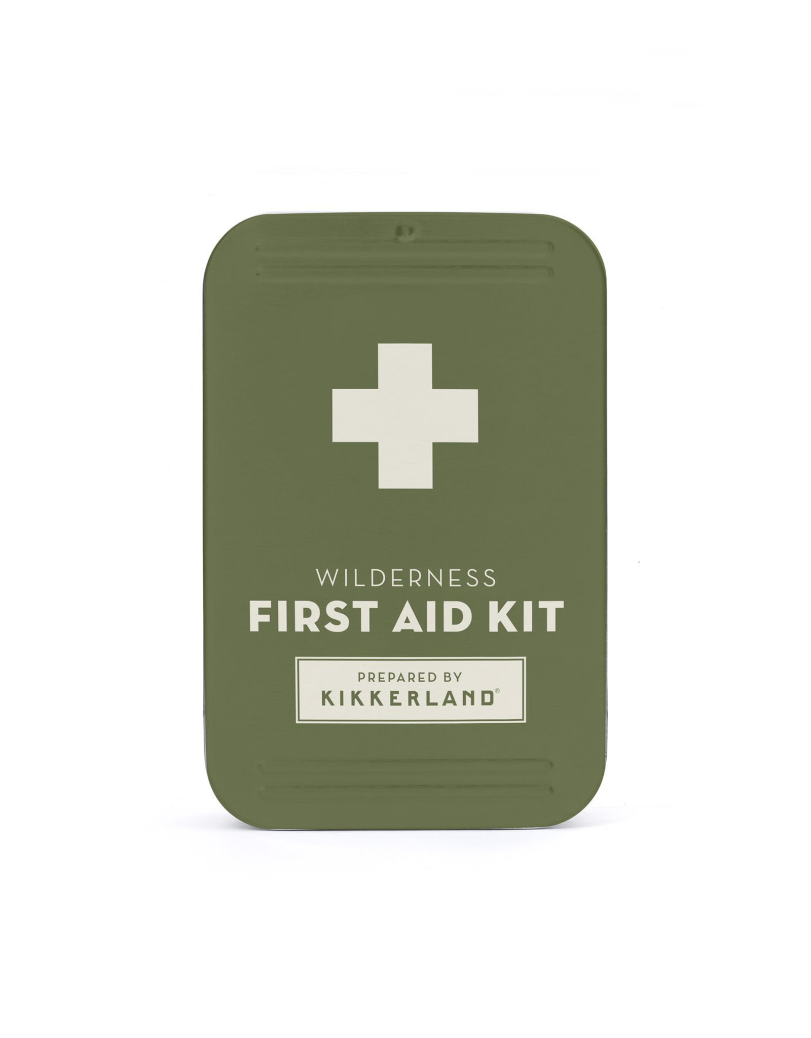 Kikkerland Wilderness Kit