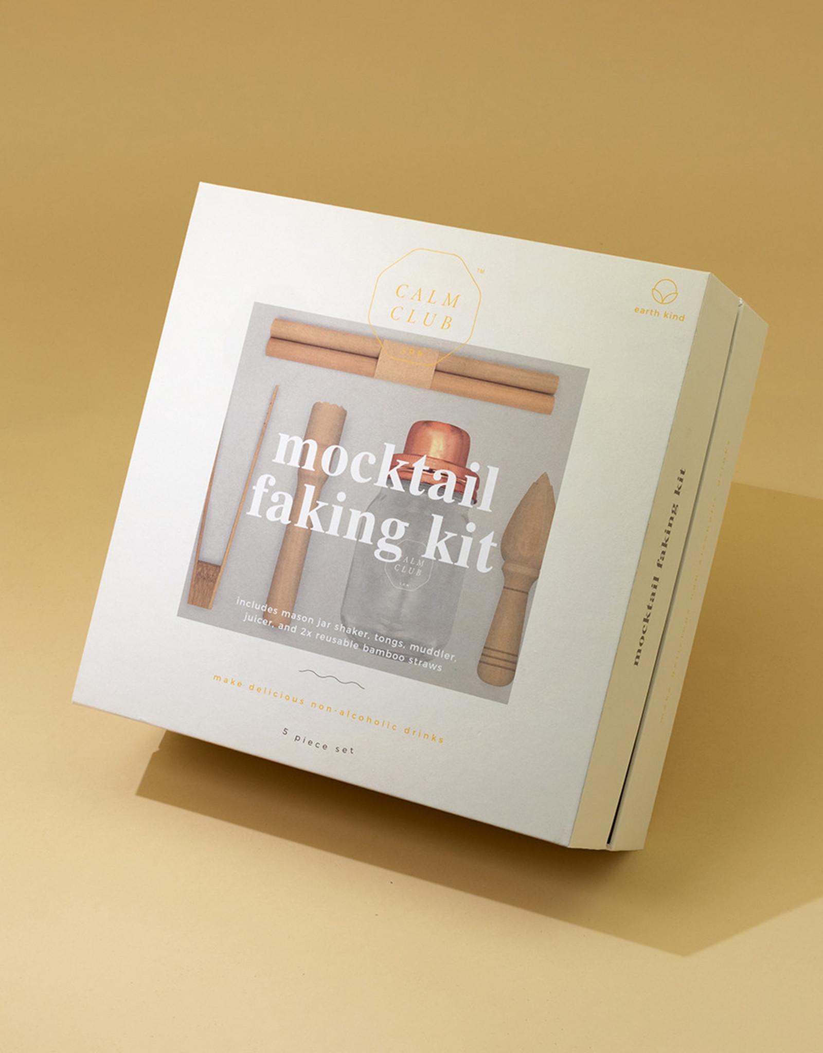 Luckies of London Mocktail Faking Kit