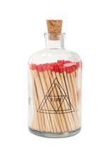 Skeem Design Alchemy Large Match Bottle