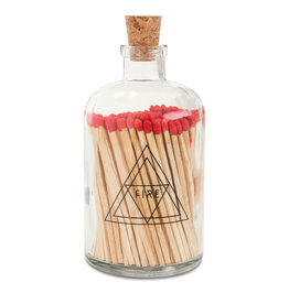 Skeem Design Alchemy Large Match Bottle