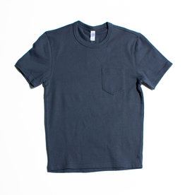 Alternative Apparel Heavyweight Pocket Tee