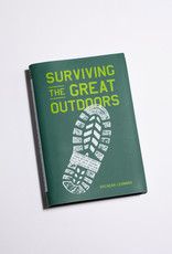 Workman Publishing Co Surviving the Great Outdoors