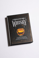 Workman Publishing Co Field Guide to Whisky