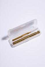 Kikkerland Travel Straw Set - Copper