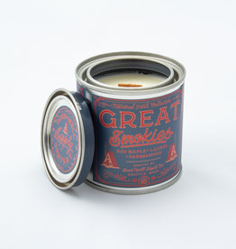 Good and Well Supply Company National Park Candle - Great Smokies