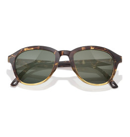 Sunski Chalet Sunglasses Tortoise Forest