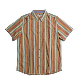 Toad & Co Fletch Short Sleeve Shirt