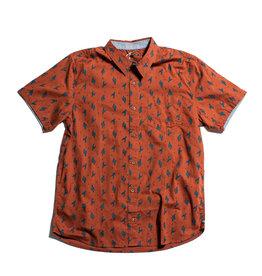 Toad & Co Fletch Cactus Shirt