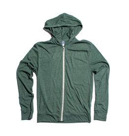 Alternative Apparel Eco Zip Hoodie