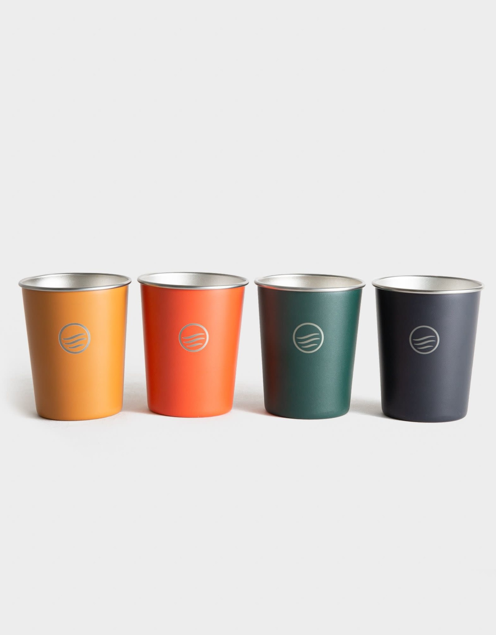 United By Blue Steel Tumbler Pack