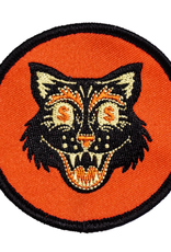 Oxford Pennant Money Cat Patch