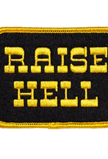 Oxford Pennant Raise Hell Patch